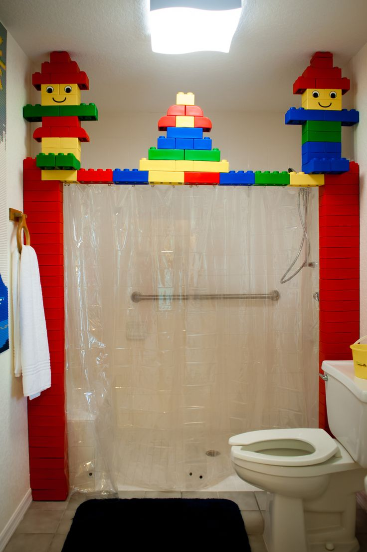 Best 25 Lego Bathroom Ideas On Pinterest Lego Gifts This Month