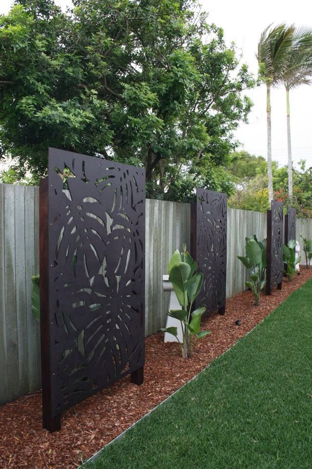 Best The 25 Best Decorative Fence Panels Ideas On Pinterest This Month