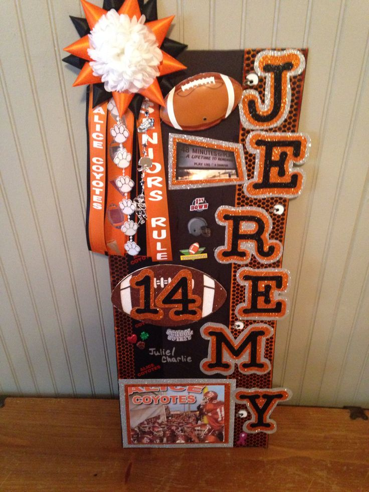 Best 25 Unique Homecoming Decorations Ideas On Pinterest This Month