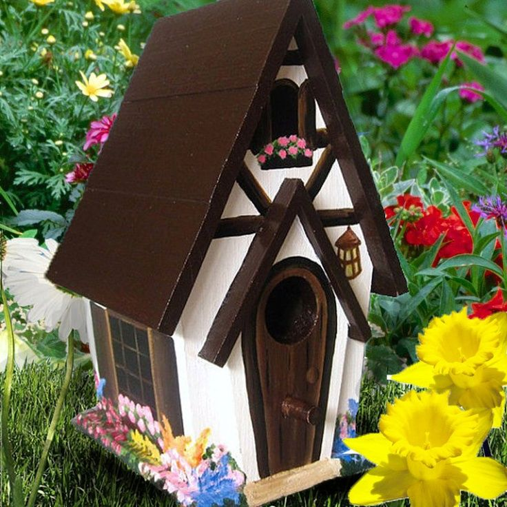 Best 25 Unique Birdhouses Ideas Only On Pinterest This Month
