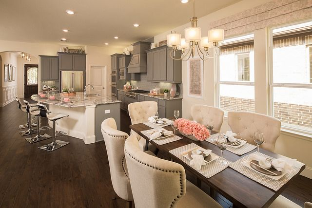 Best Get Model Home Décor Style Shea Homes Blog Home This Month