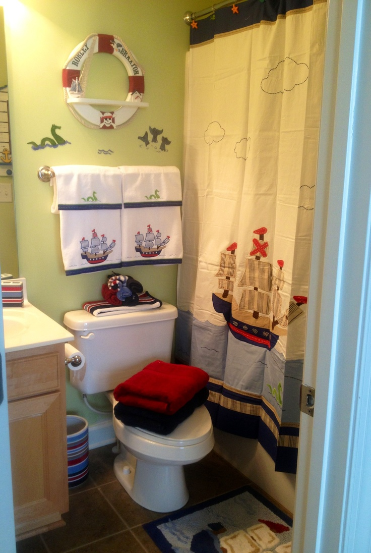 Best 20 Pirate Bathroom Ideas On Pinterest Pirate This Month