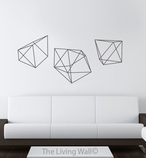 Best 25 Diamond Wall Ideas On Pinterest Diy Wall This Month
