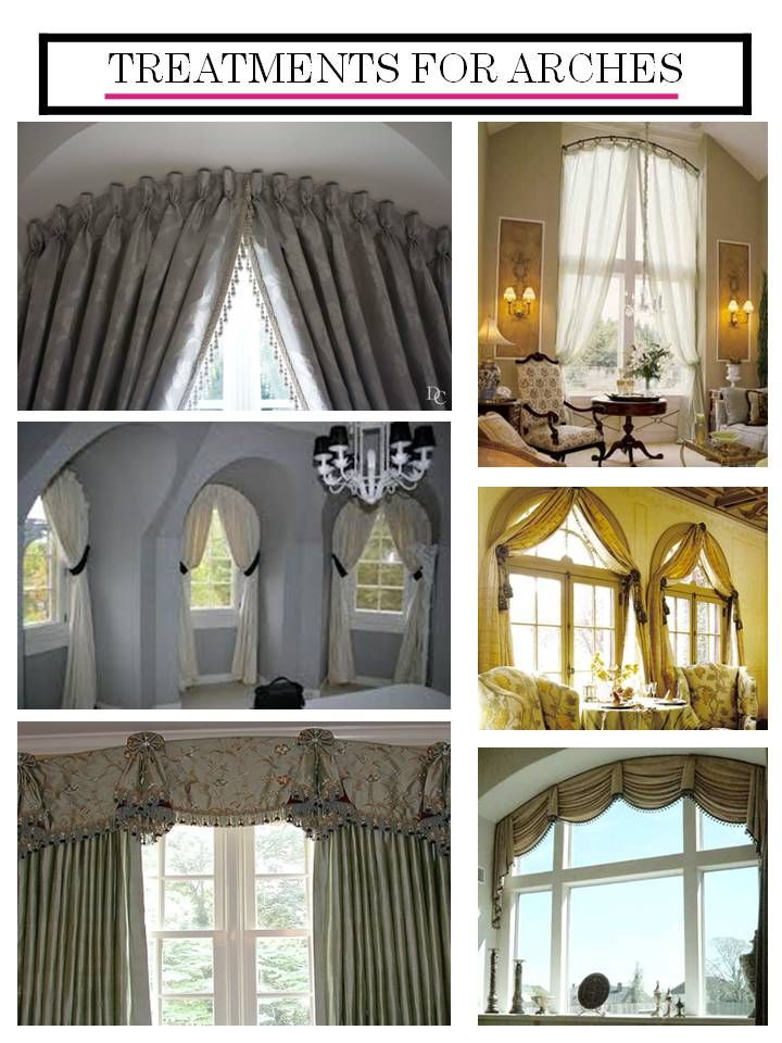 Best 69 Best Arched Window Ideas Images On Pinterest Arch This Month