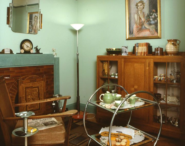 Best 25 1930S Home Decor Ideas On Pinterest 1930S House This Month