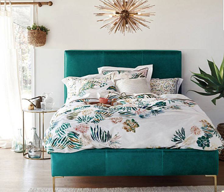 Best 25 Tropical Bedding Ideas On Pinterest Tropical This Month