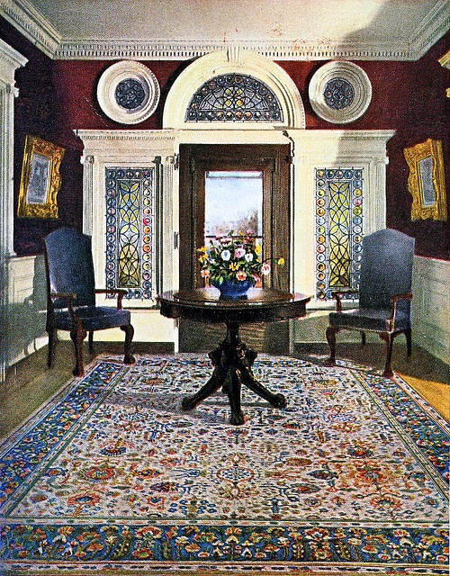 Best 114 Best 1920S Home Decor Images On Pinterest Vintage This Month