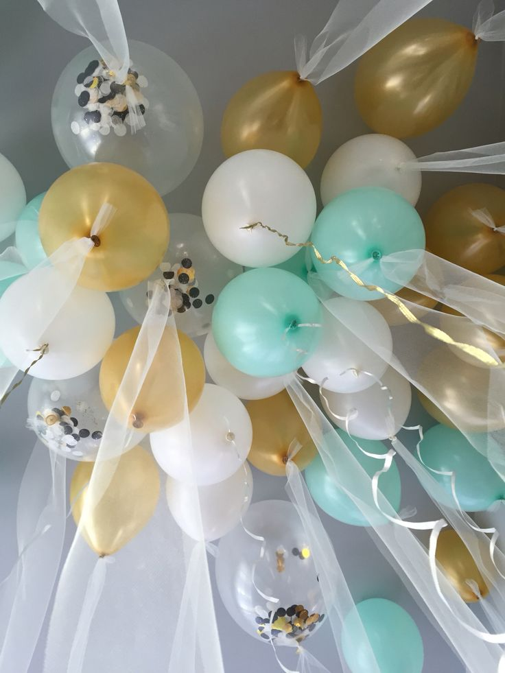 Best 25 Baby Shower Balloons Ideas On Pinterest Baby This Month