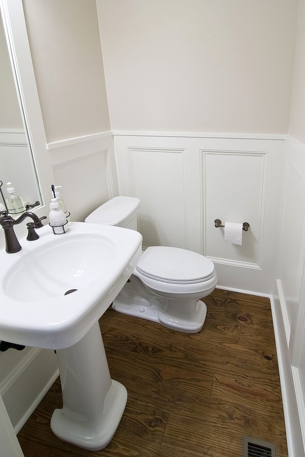 Best 25 Small Half Bathrooms Ideas On Pinterest Small This Month