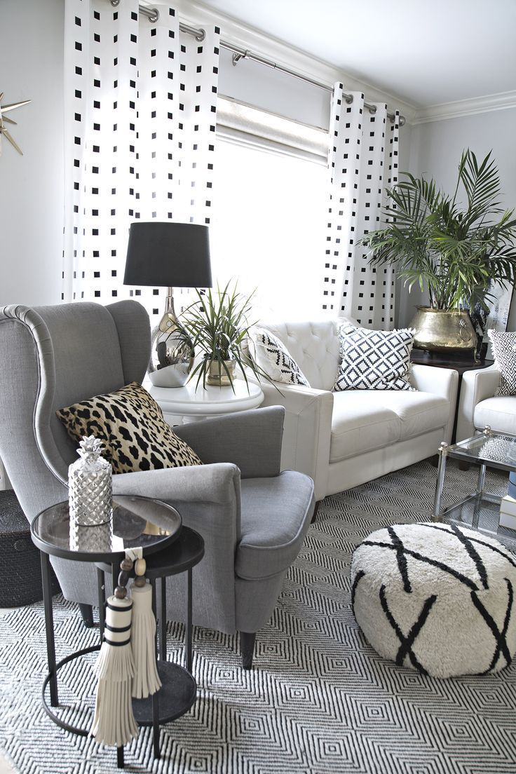 Best 25 Gray Living Rooms Ideas On Pinterest Gray Couch This Month