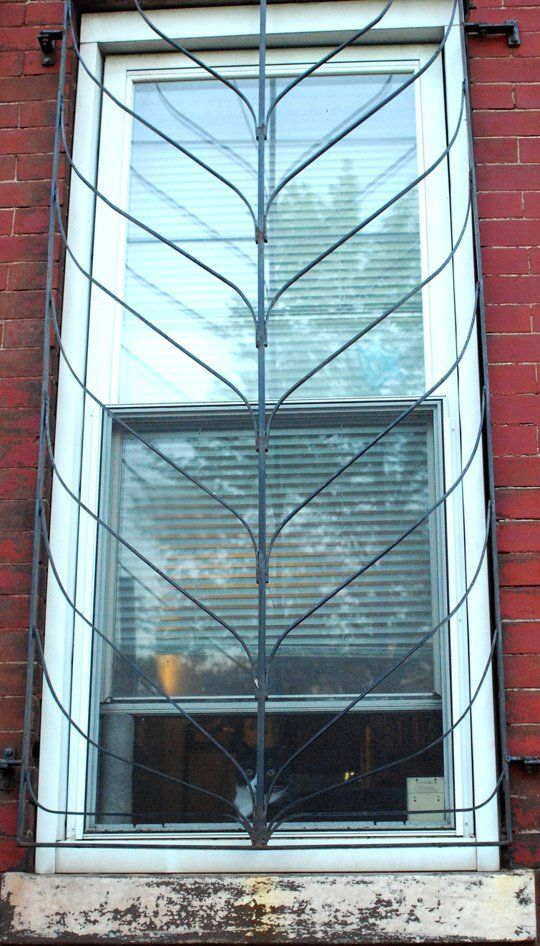 Best 25 Window Bars Ideas On Pinterest Window Security This Month