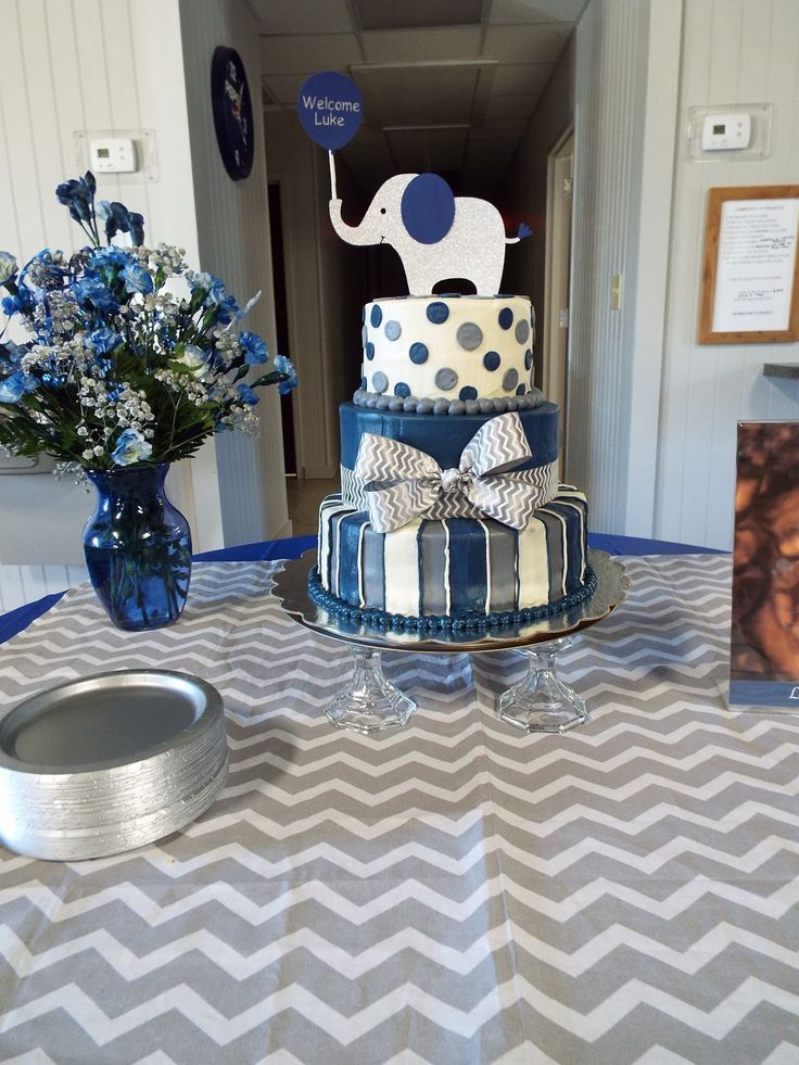 Best 25 Grey Baby Shower Ideas On Pinterest Diaper This Month