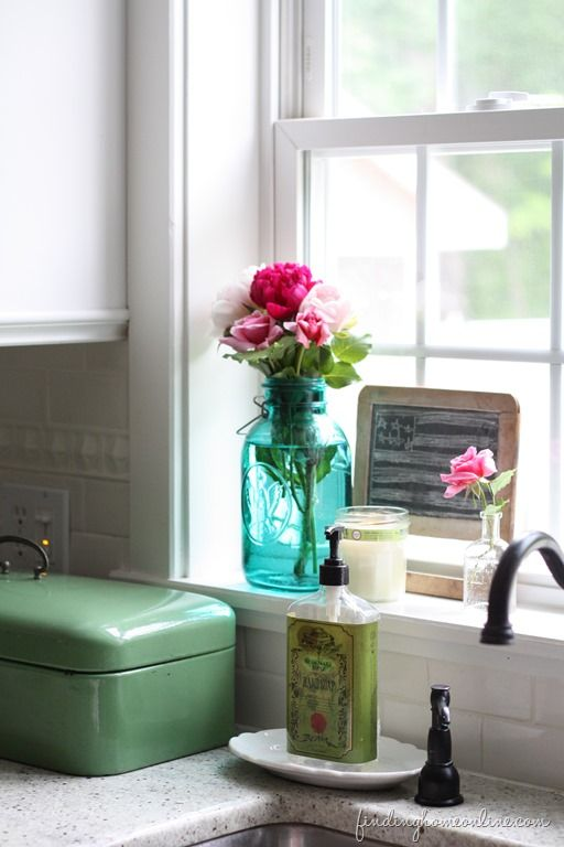 Best 25 Window Sill Decor Ideas On Pinterest Window This Month