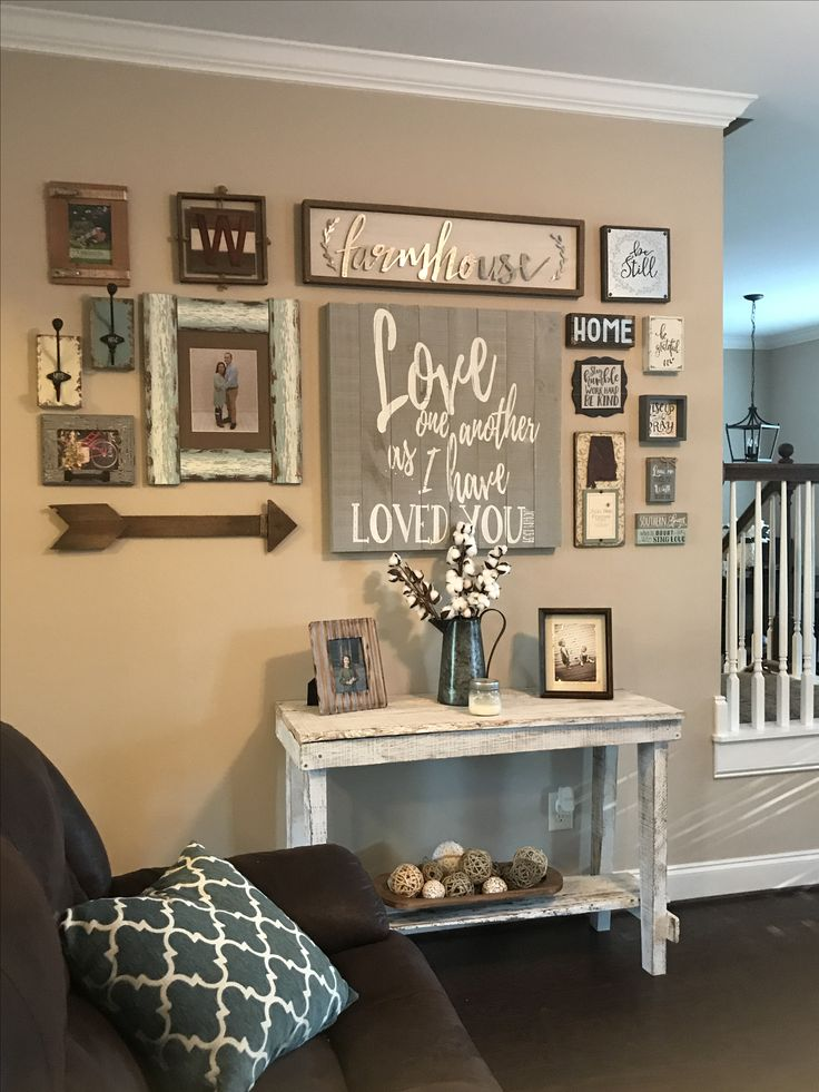 Best New Collage Wall Wisteria Home In 2019 Home Decor This Month