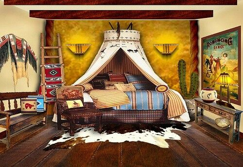 Best 13 Best Native American Themed Furniture Images On This Month