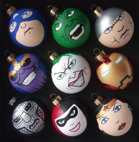 Best 36 Best Super Heroes Painted Rocks Images On Pinterest This Month