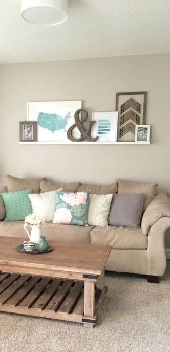 Best Taupe Sofa Decorating Ideas Wall Color To Complement Taupe This Month
