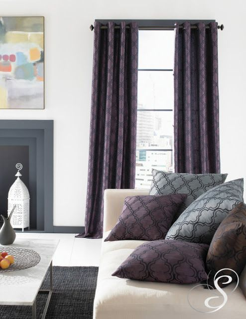 Best 25 Modern Living Room Curtains Ideas On Pinterest This Month