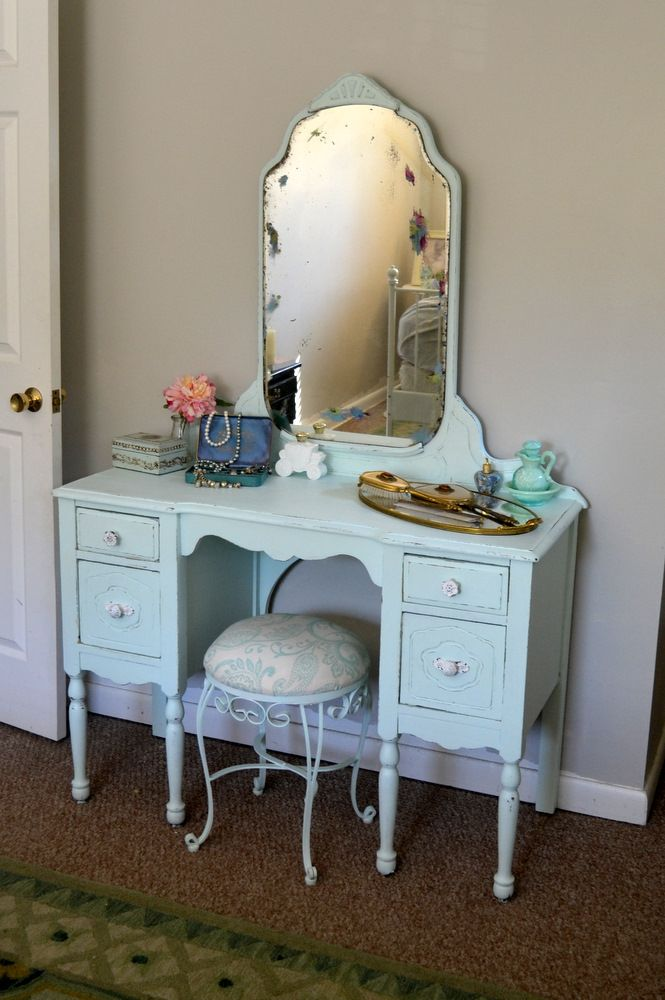 Best 25 Refurbished Vanity Ideas On Pinterest How To This Month