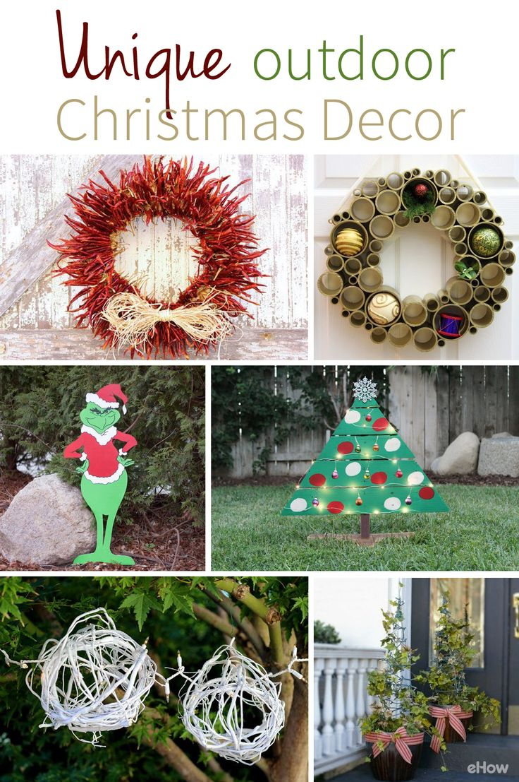 Best 130 Best Diy Holiday Decor And Crafts Images On Pinterest This Month