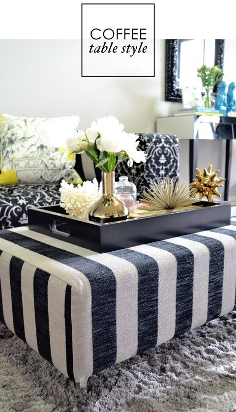 Best 25 Coffee Table Tray Ideas On Pinterest Coffee This Month