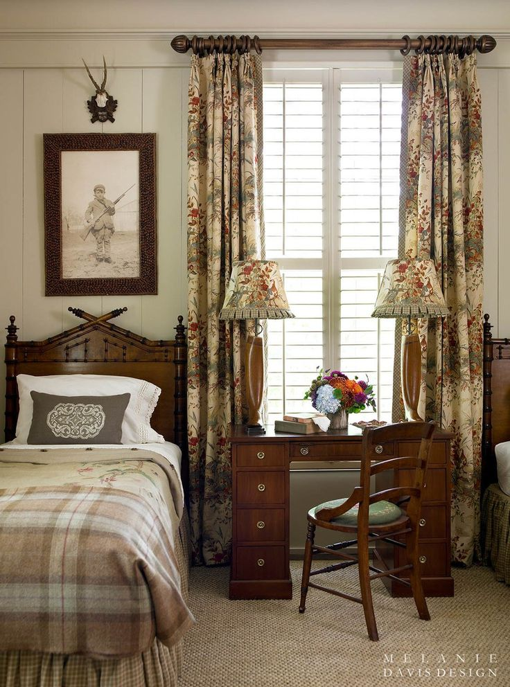 Best 45 Best English Country Images On Pinterest Guest Rooms This Month