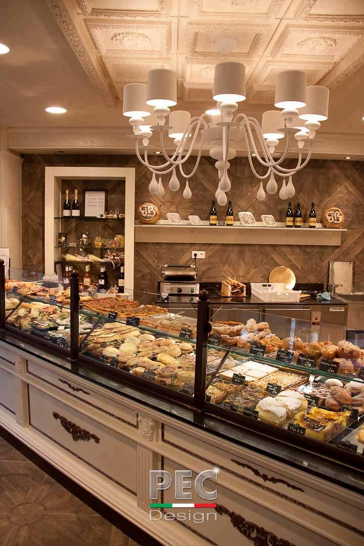 Best 25 Bakery Interior Design Ideas On Pinterest This Month