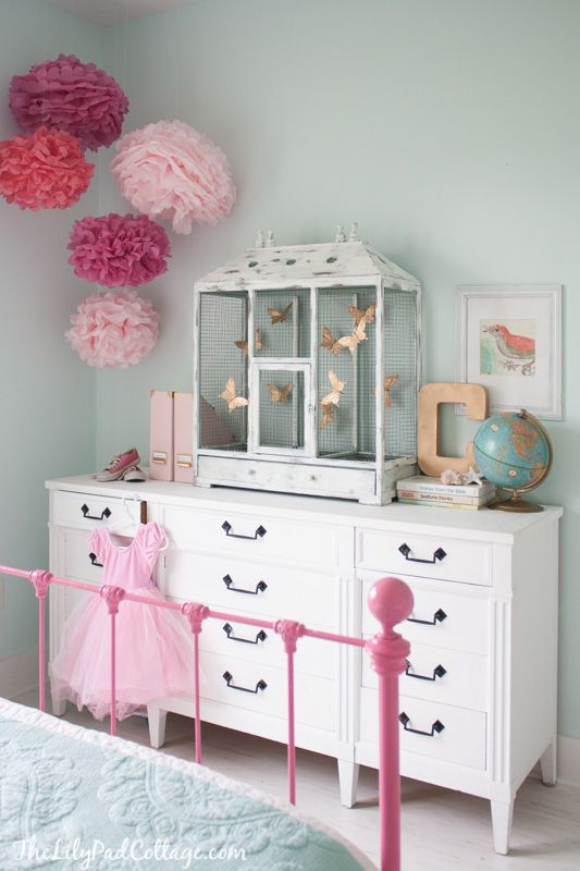 Best Big Girl Bedroom Part 2 Kids Rooms Pinterest This Month