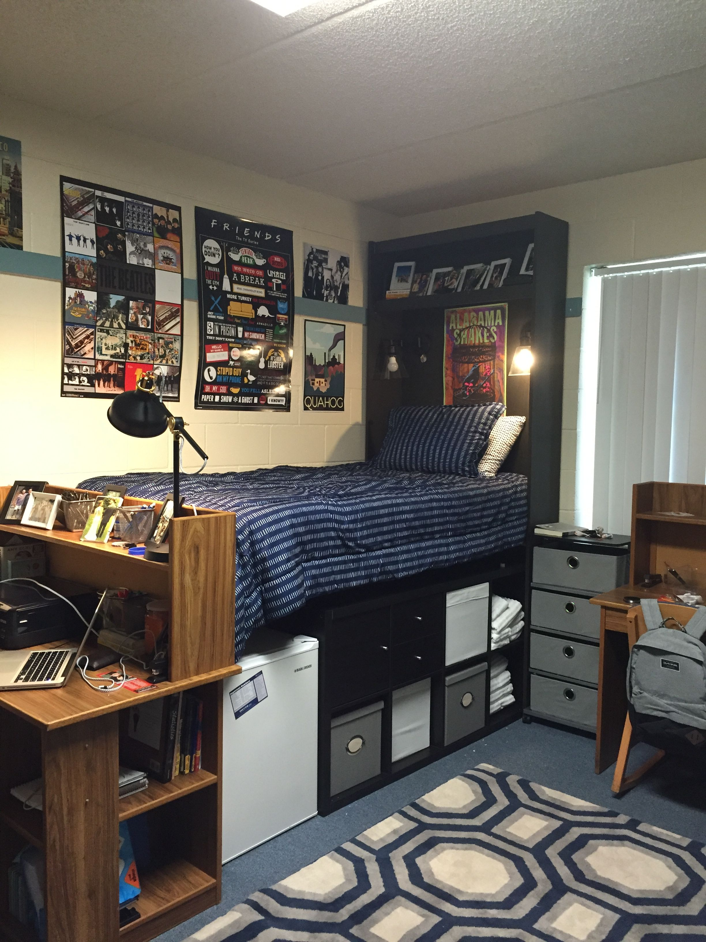 Best Connor S Dorm University Of Florida T**N Girl Bedroom This Month
