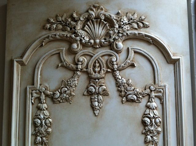 Best French Wall Panel 9894 Manufactured By Decorators Supply This Month