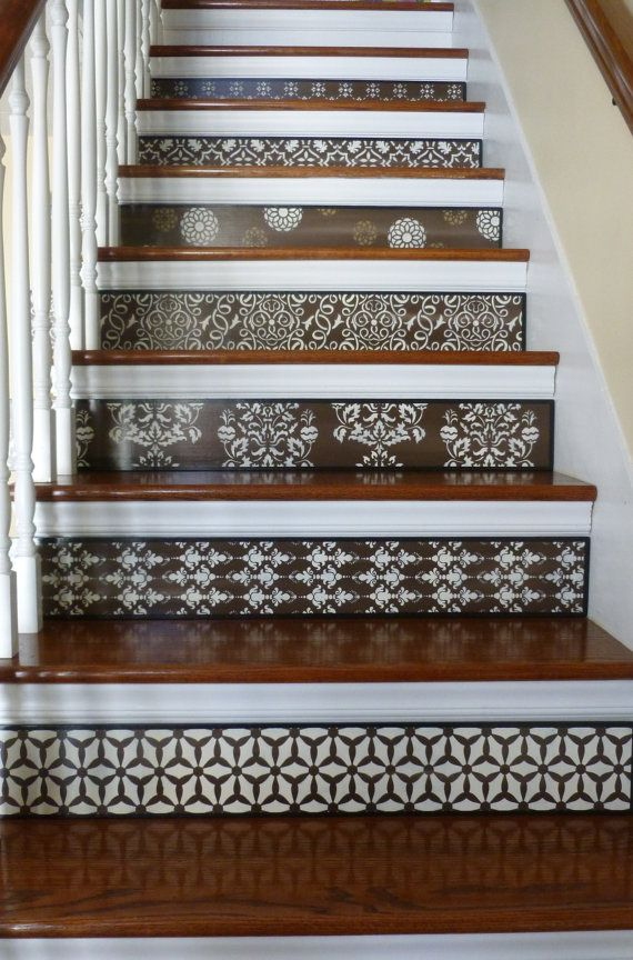 Best Stair Riser Alternative To Stair Decals And Stair This Month