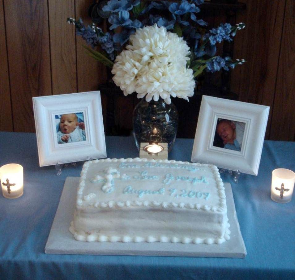 Best Baptism Table Decoration Ideas Bing Images This Month