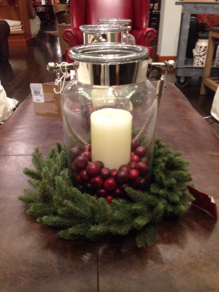 Best Pottery Barn Christmas Decor Love But I Think I Can This Month