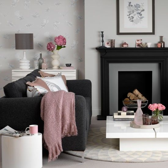 Best Enjoy Dramatic Design At Home By Decorating With Darker This Month