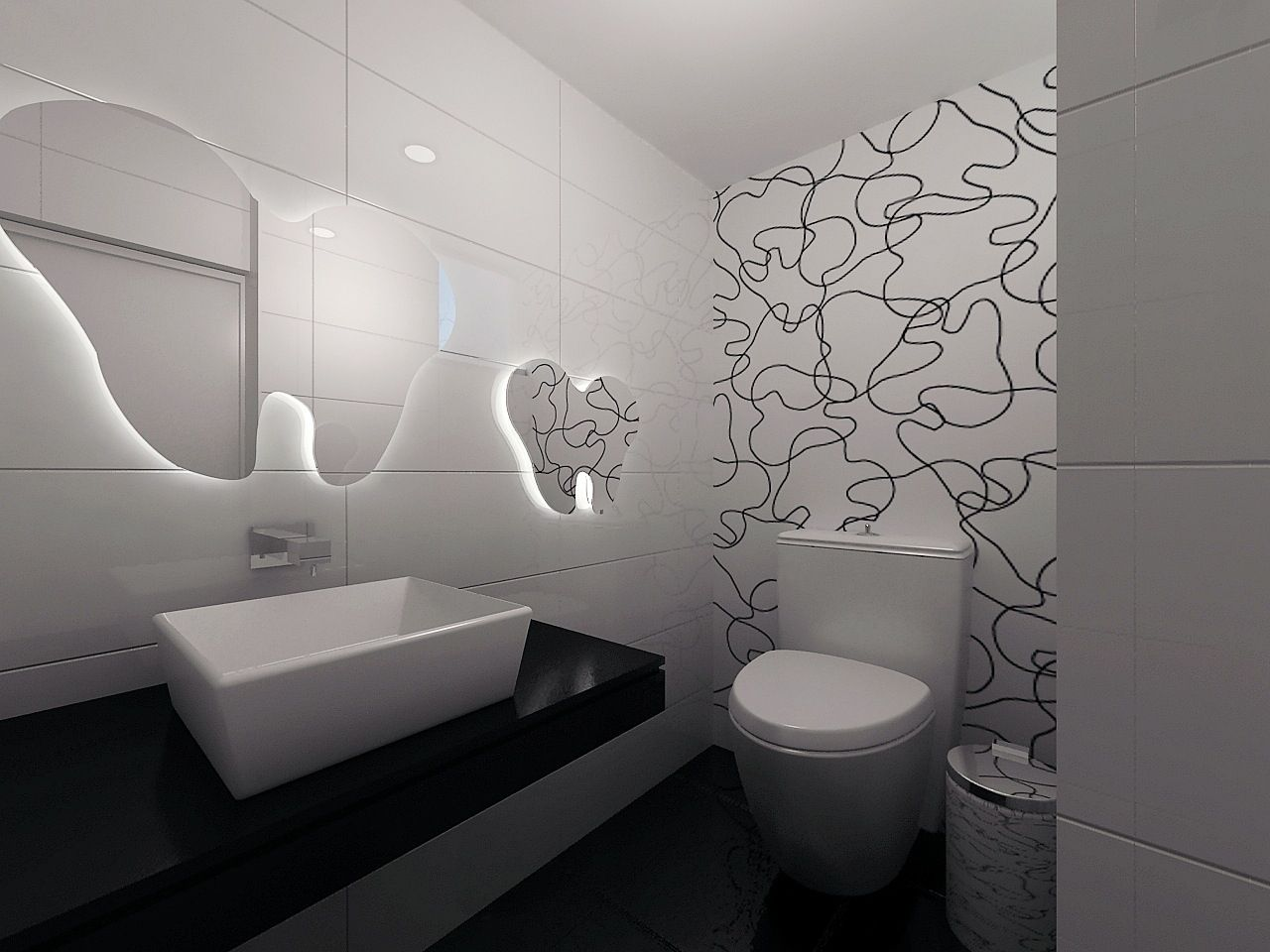 Best Wall Graphic Idea Green With White Tooth Decal Dental This Month