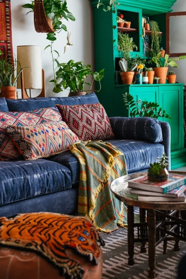 Best Creating Beautiful Spaces Bohemian Home Inspiration This Month