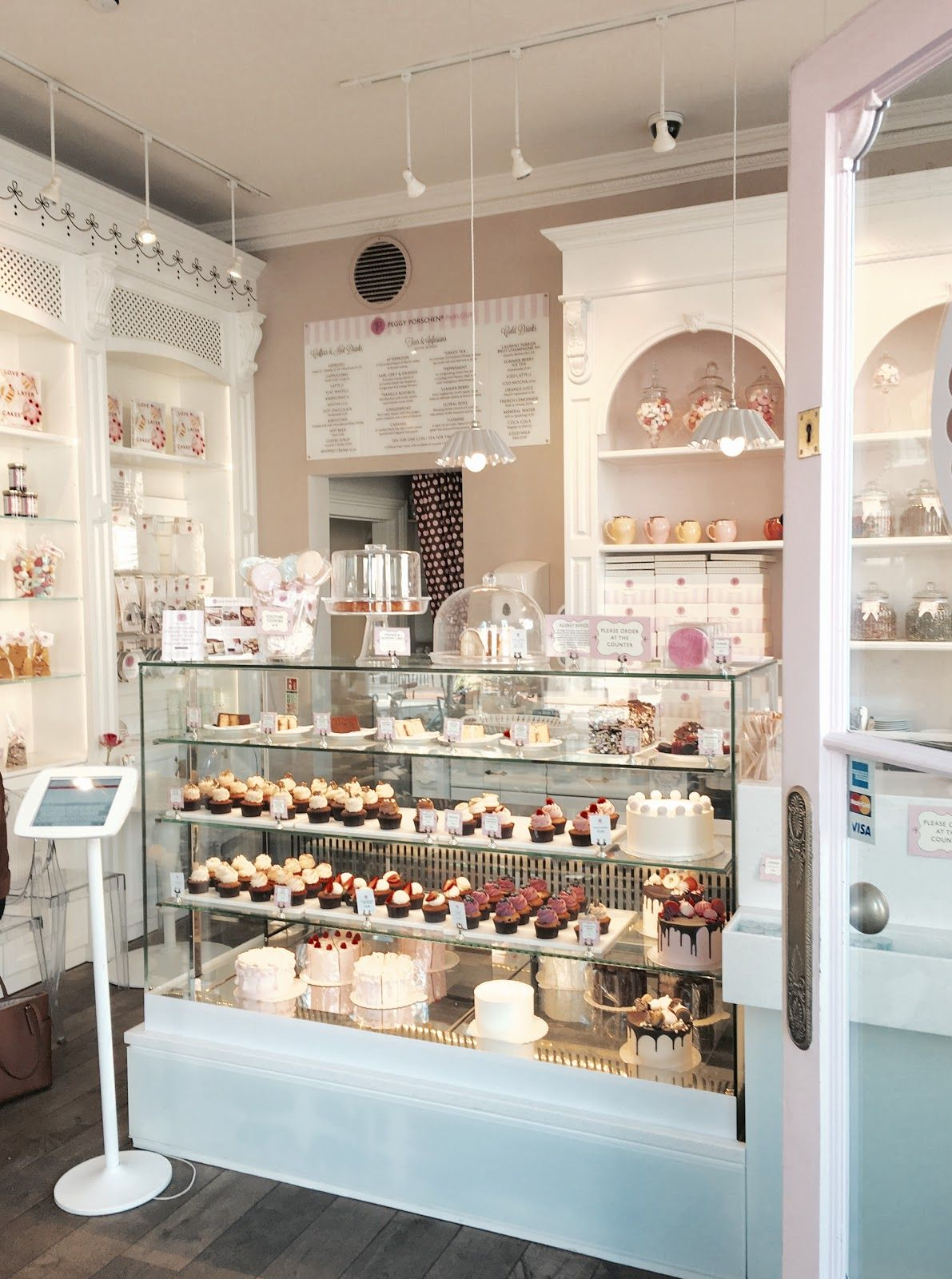 Best Kessy Bona Mein Besuch Bei Peggy Porschen In London 5 O This Month