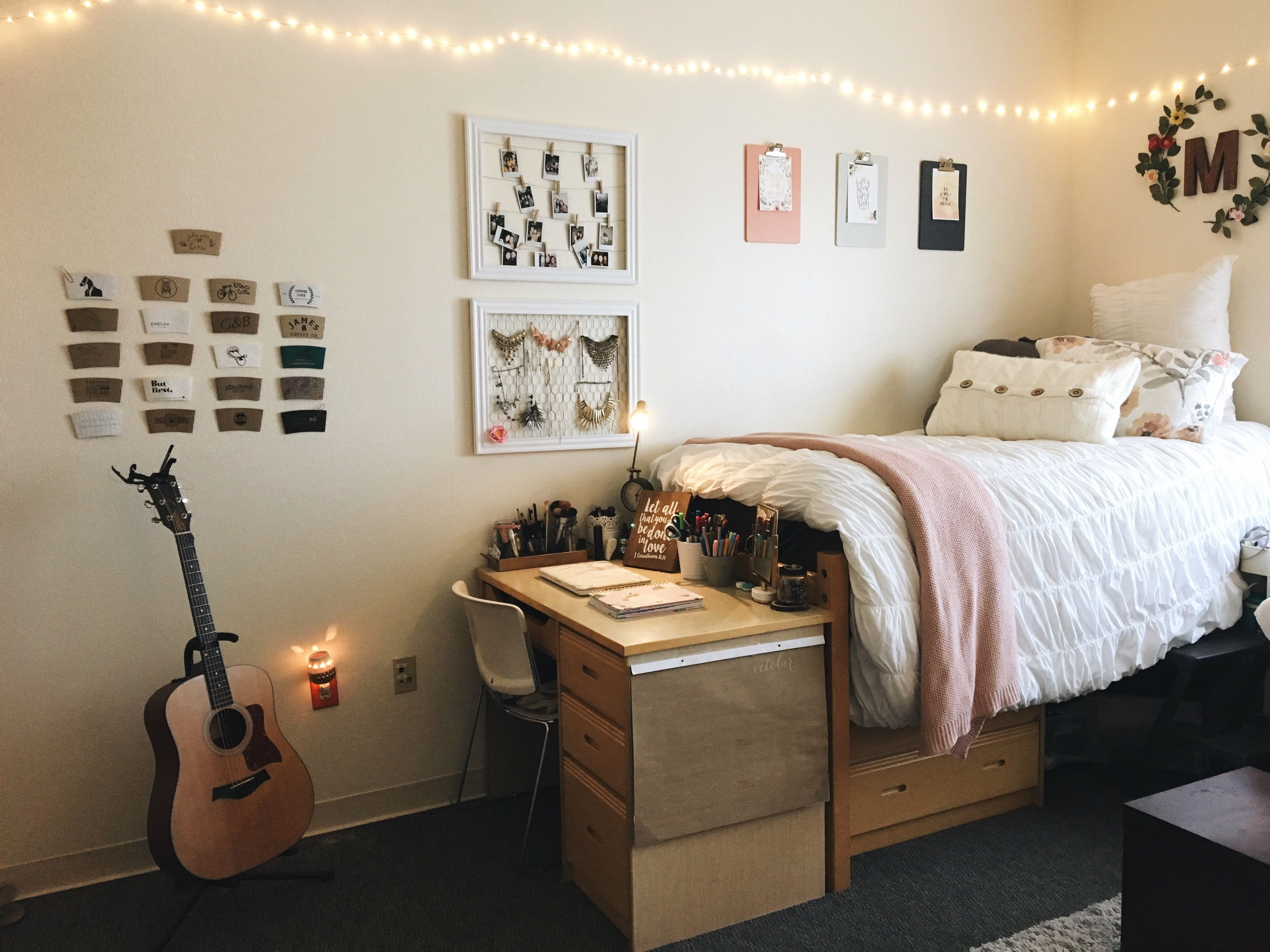 Best My Little Nook C O L L E G E College Dorm Rooms This Month