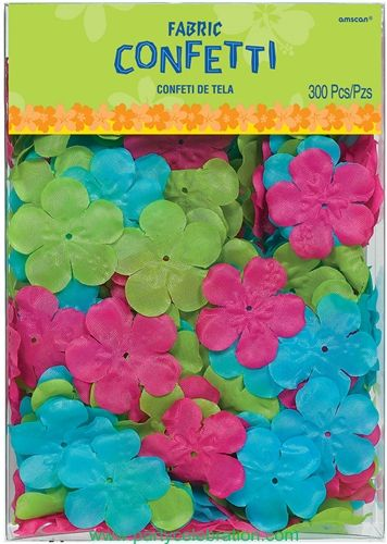 Best Confetti Fabric Hibiscus Flowers Atoz Discount Wholesale This Month