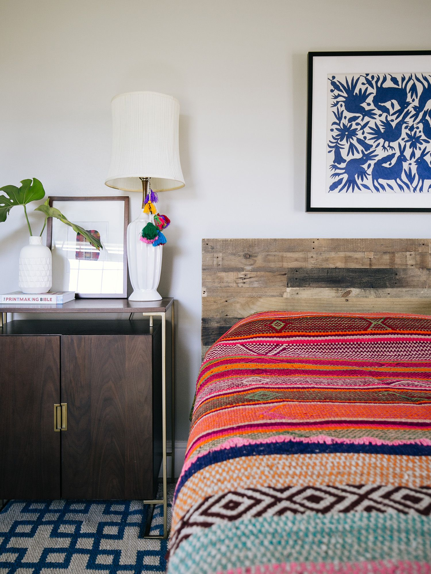 Best Decorating With Peruvian Textiles In 2019 Bedrooms This Month