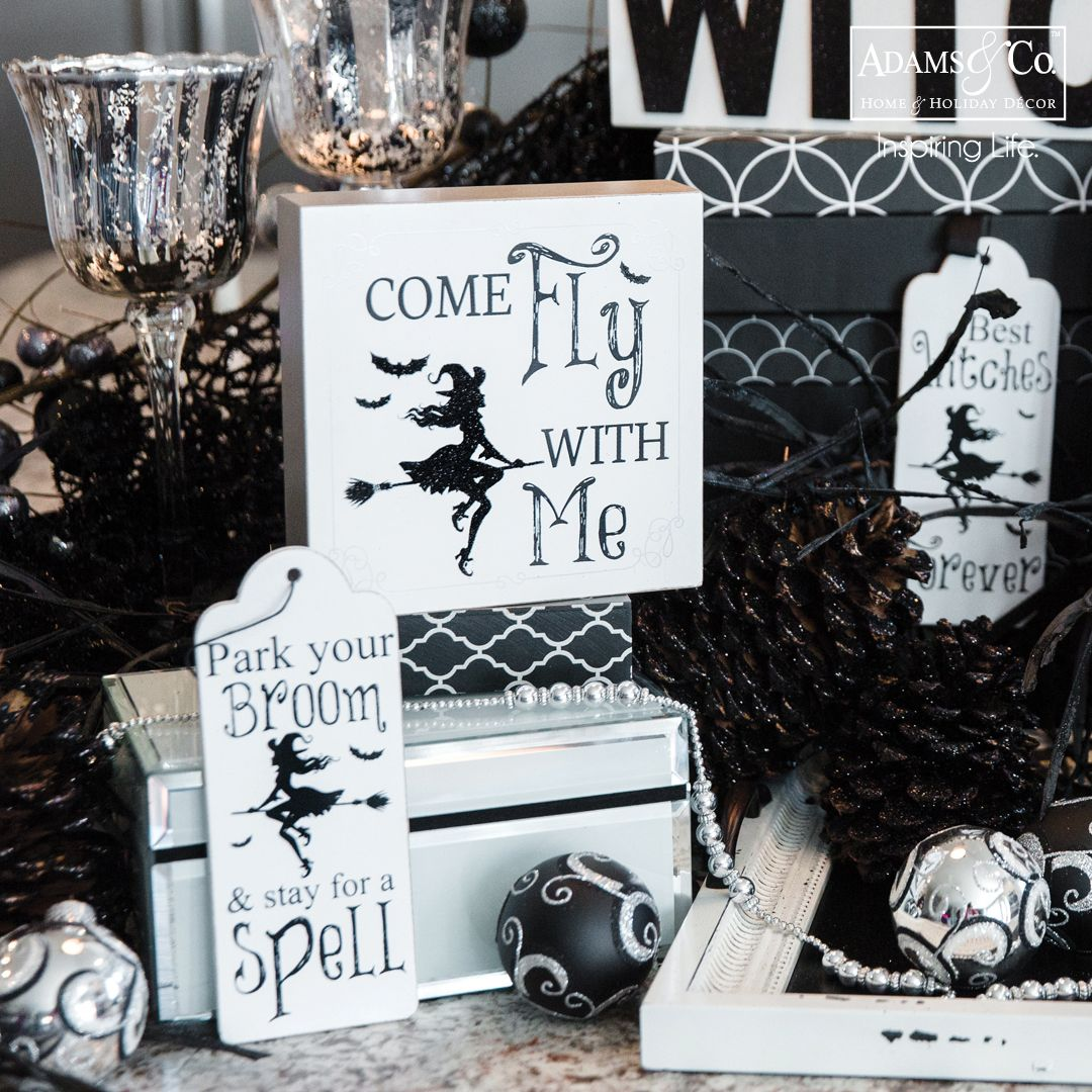 Best Spooky Sophistication Collection Adams Co This Month