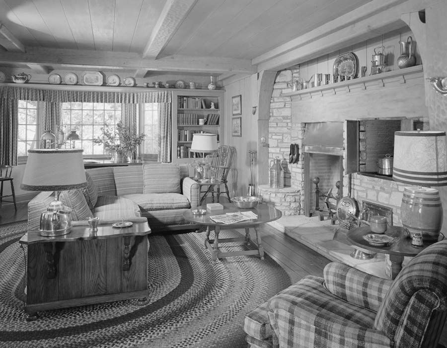 Best Gallery For 1920S Architecture Homes Interior 1920 S This Month