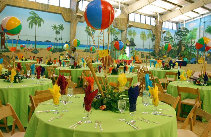 Best Image Result For Beach Ball Decorations Rlhs 40Th This Month