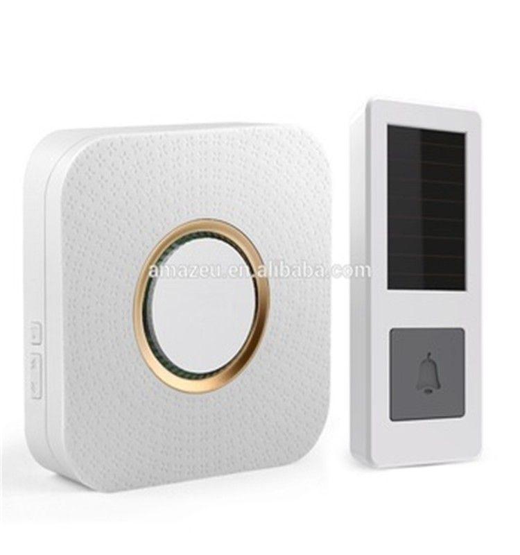 Best 2017 Unique Design Home Decorative Wireless Doorbell With This Month