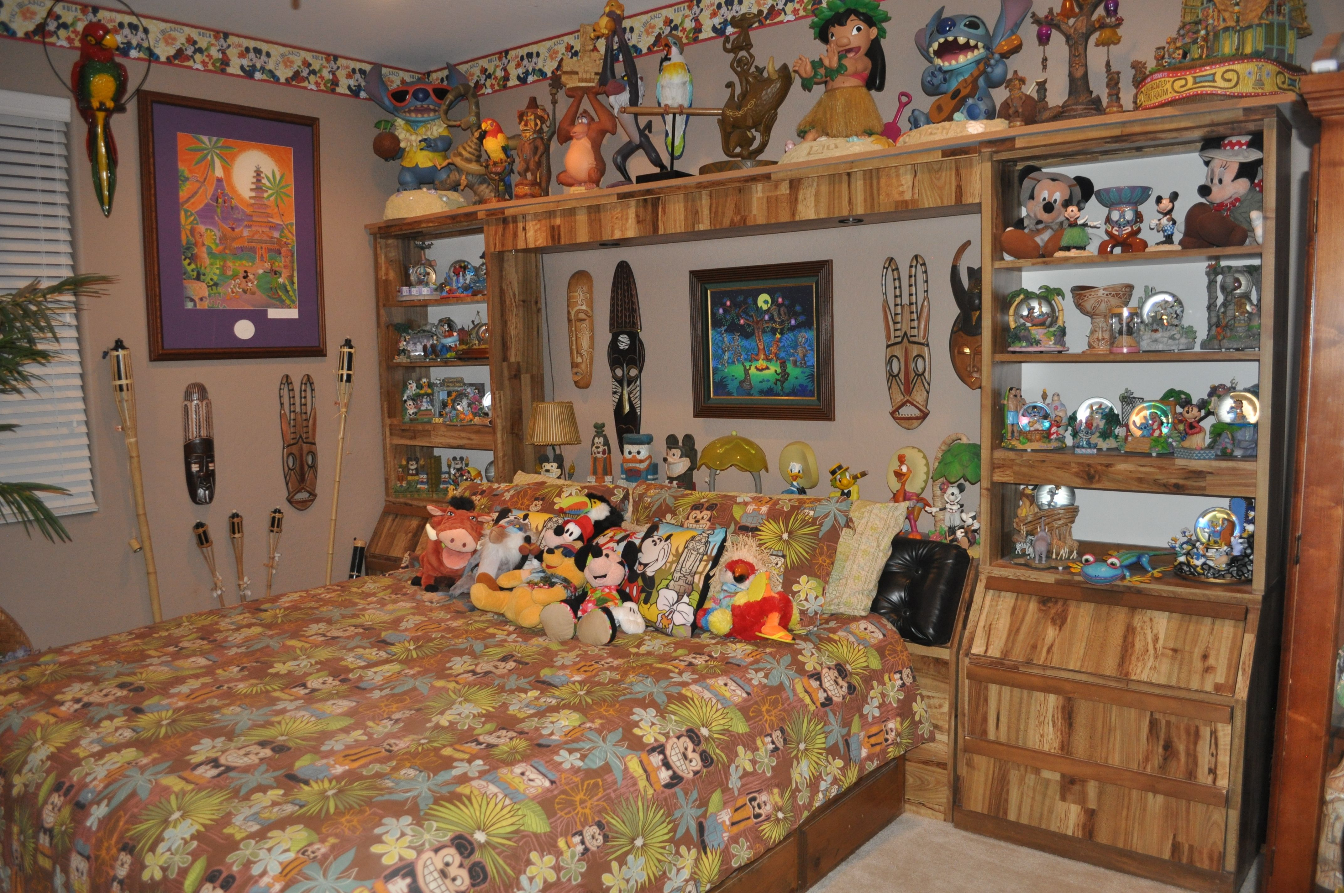 Best Disneytiki Room Bedroom Decorating Lilo And Stitch Www This Month