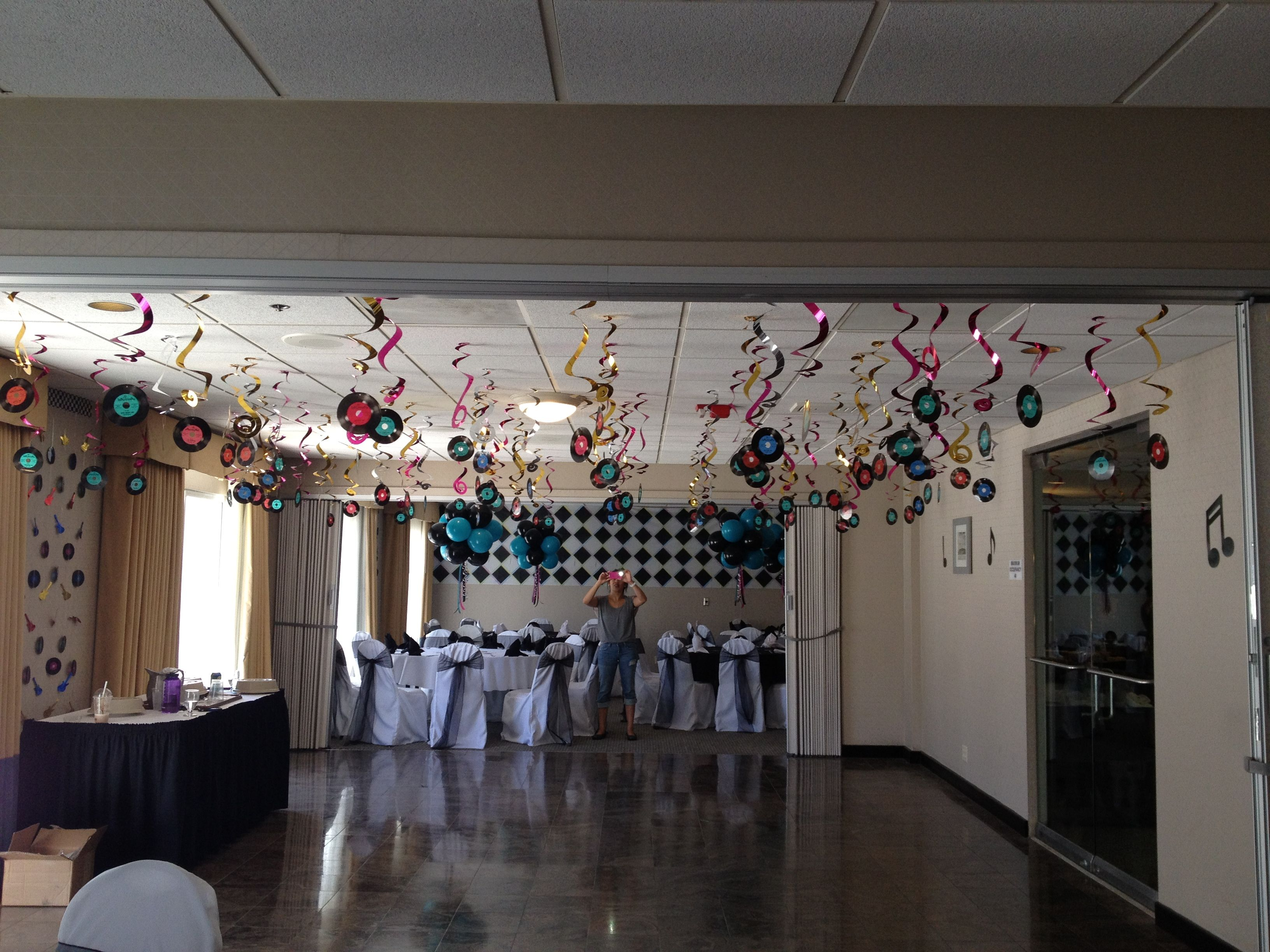 Best 1950 S Theme Party Decorations Birthday Ideas House This Month