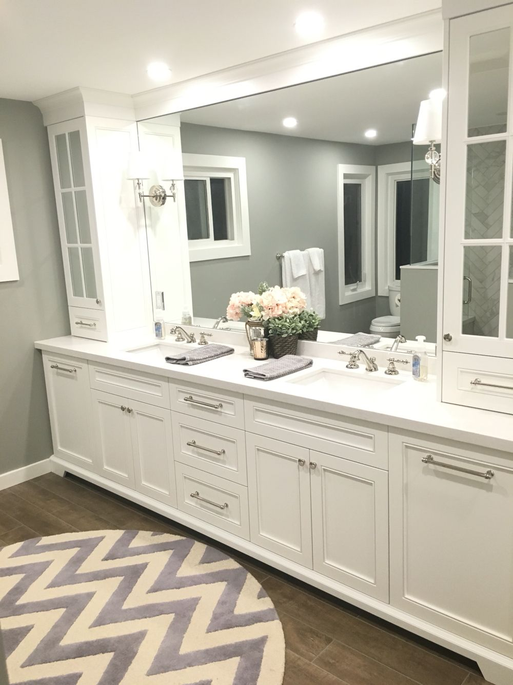 Best Just Got A Little Space These Small Bathroom Designs Will This Month