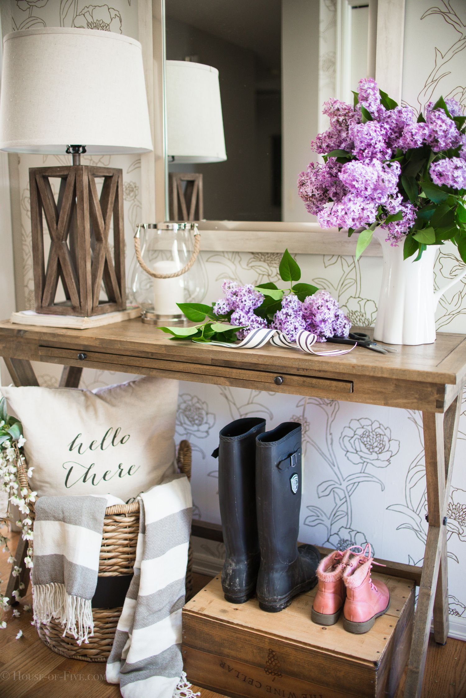 Best Entryway Makeover Entryways Entryway Entryway Decor This Month