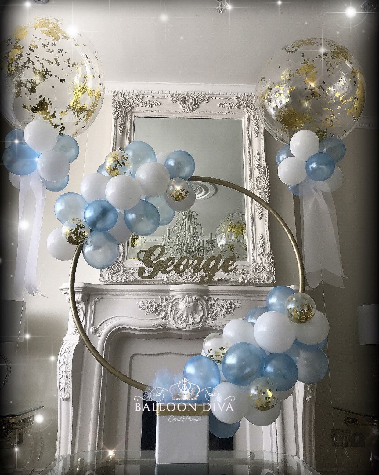 Best Balloon Hoops Are The In Thing Now They Are Simple But This Month