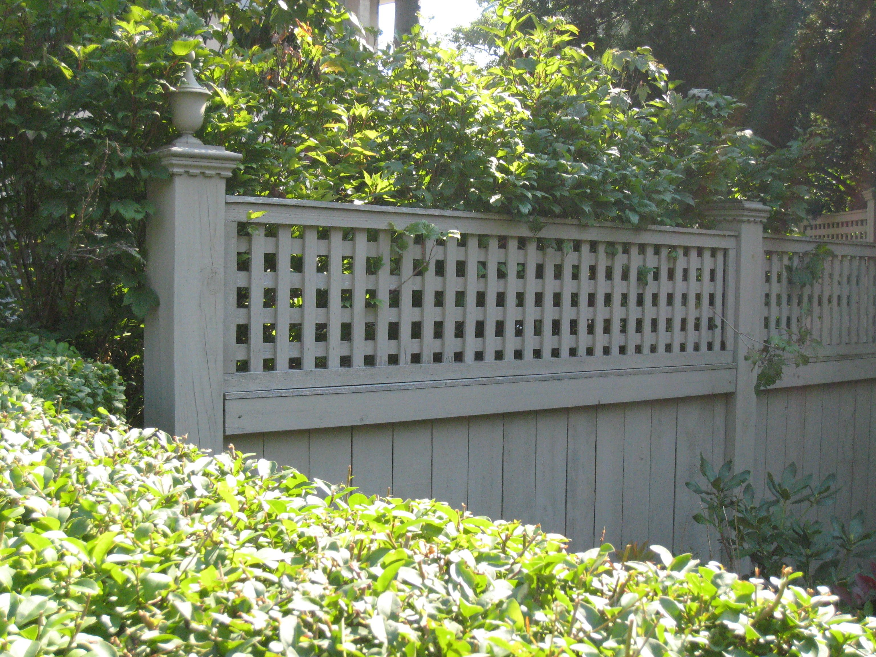 Best Fencing Decorative Newell Toppers Exteriors Garden This Month
